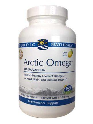 Arctic-Omega